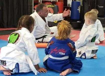 Kid Classes
